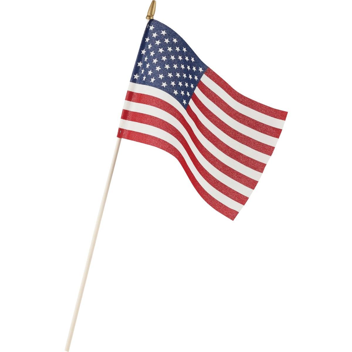 48PK 8X12 DISP CUP FLAG