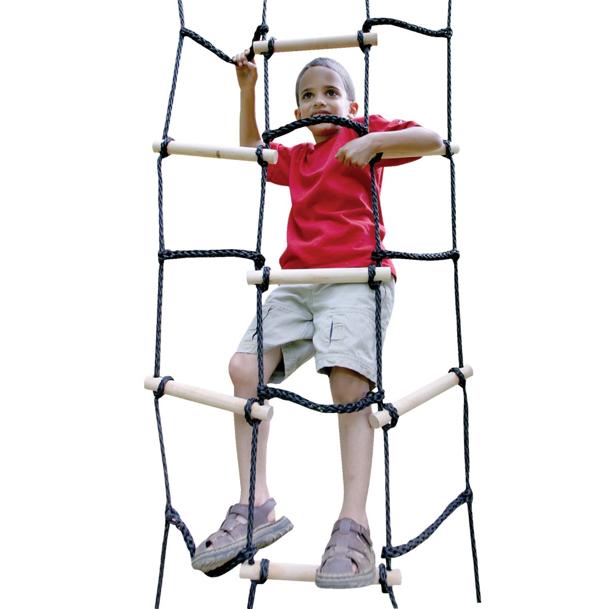 Swing N Slide CARGO CLIMBING NET NE4481-1