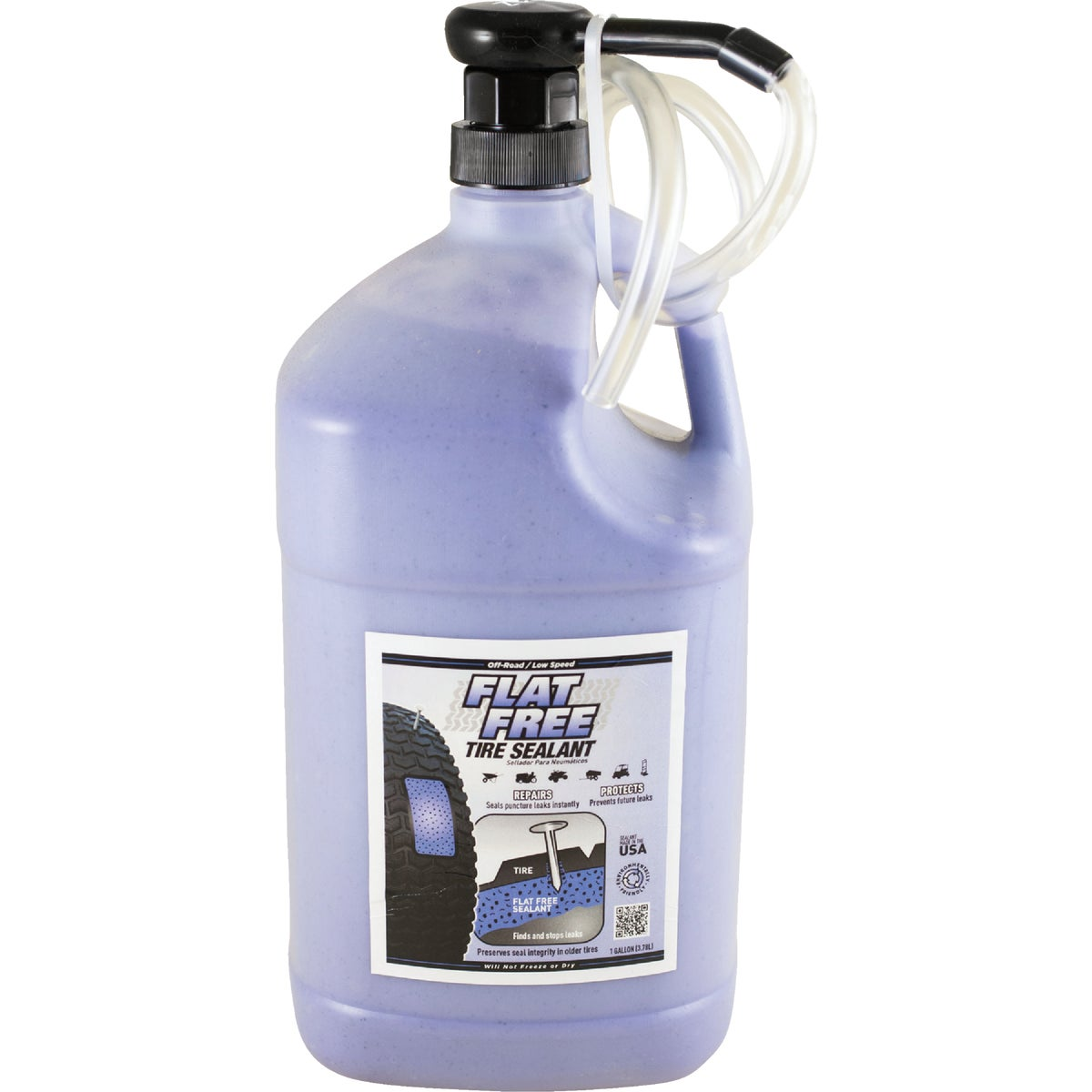 1GAL TUBELESS SEALANT