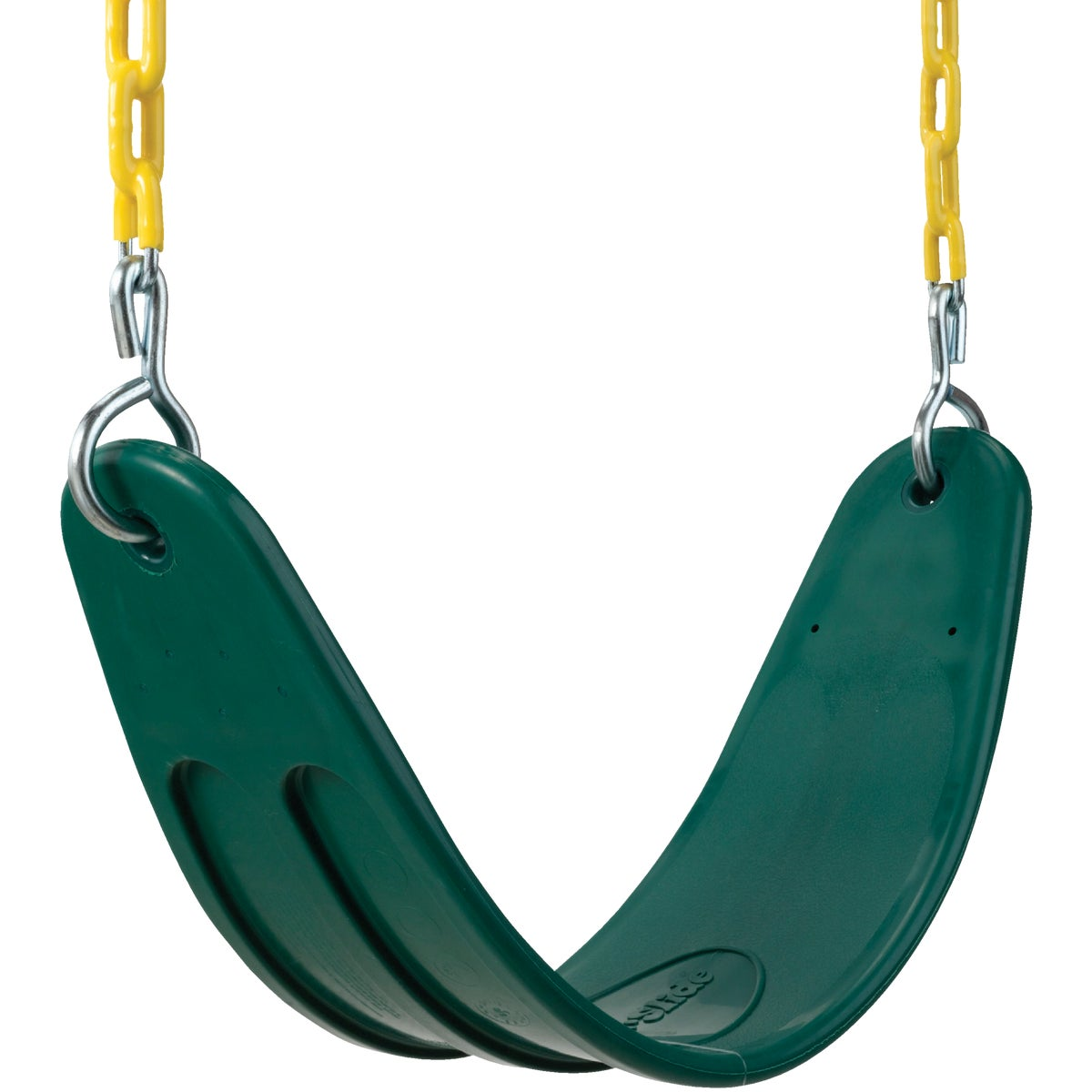 "58""H/D BELTED SWING SEAT"