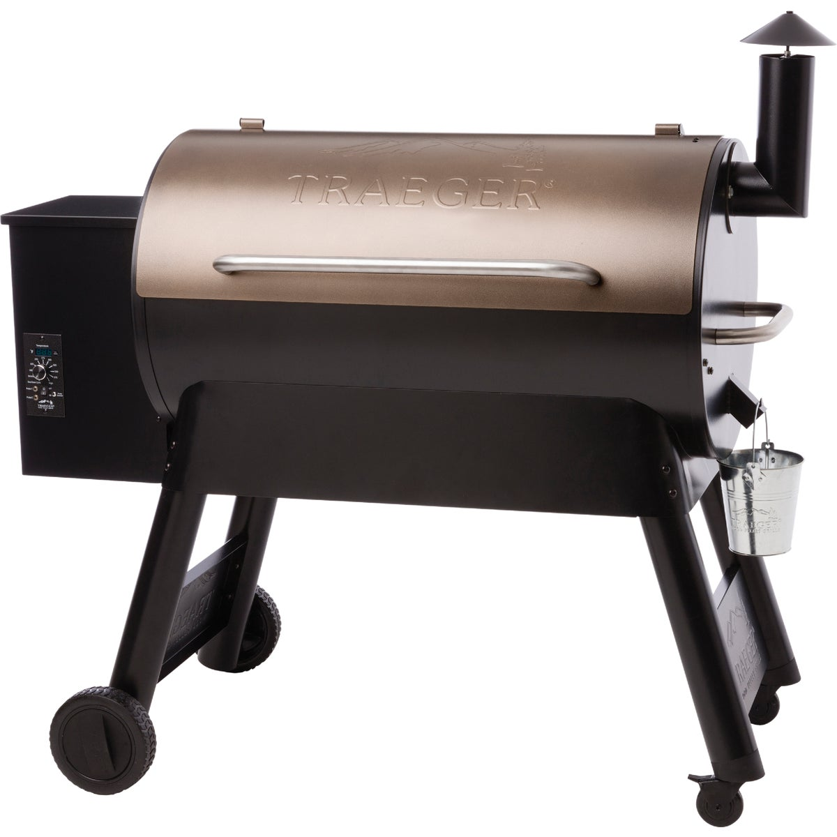 TEXAS ELITE GRILL - BBQ075 by Traeger Industries