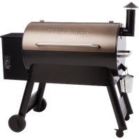 Traeger Industries, Inc. TEXAS ELITE GRILL BBQ075