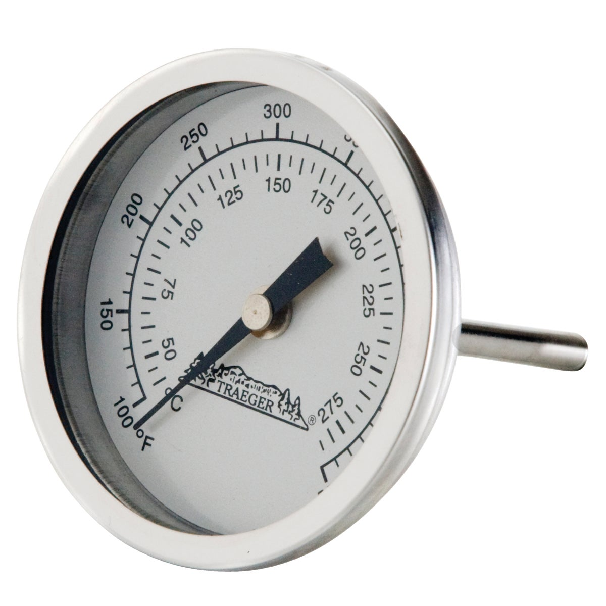 DOME THERMOMETER - BAC211 by Traeger Industries