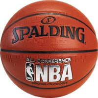 Spalding Sports 29.5 ALL CONF BASKETBALL 74-299
