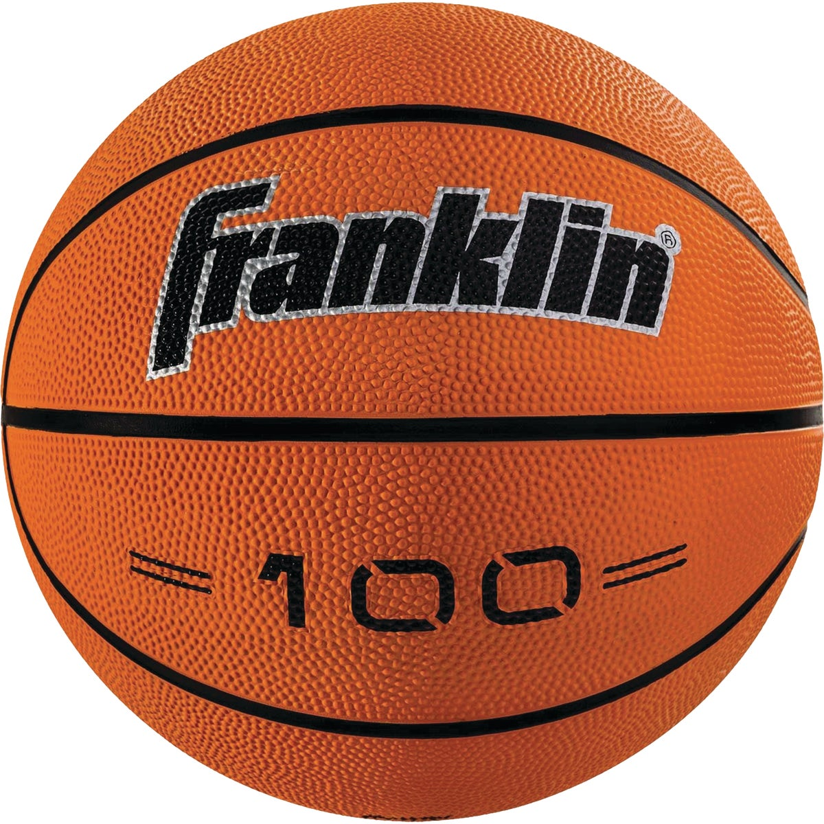 29.5 TIP-UP BASKETBALL