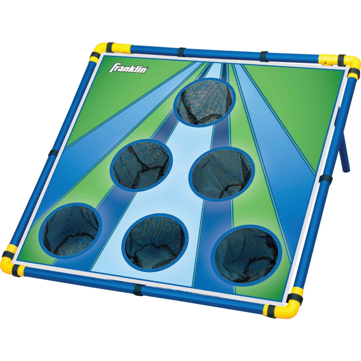 BEAN BAG GAME - 52100 by Franklin Sports