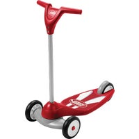 Radio Flyer/Rocket THREE WHEEL KIDS SCOOTER 540