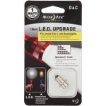 1W LED Upgrade Kit C/D