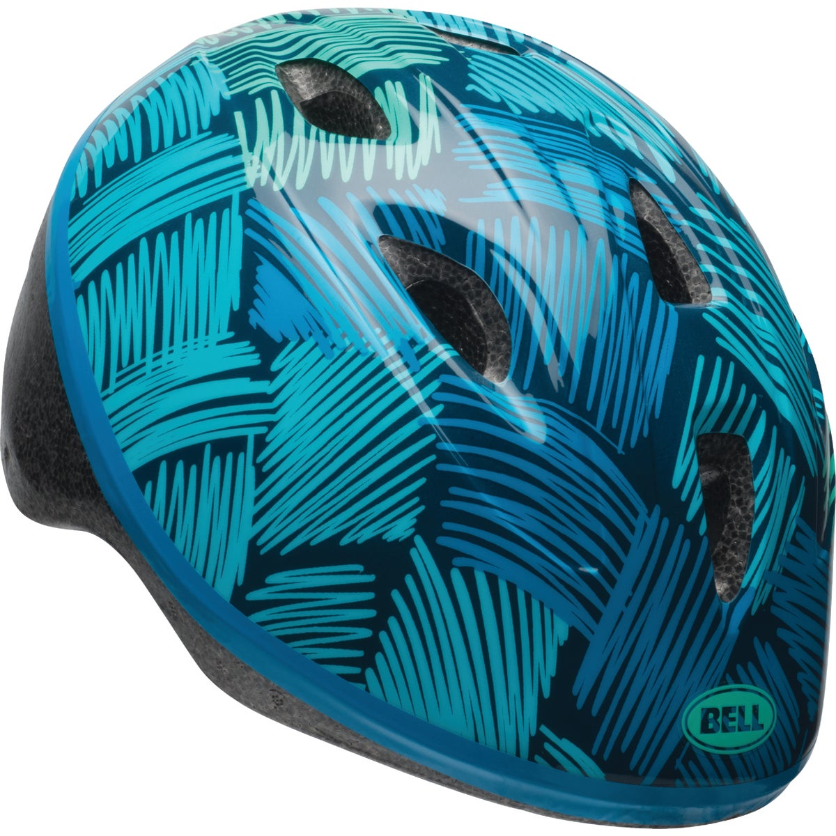 BOY TODDLER HELMET - 7020741 by Bell Sports