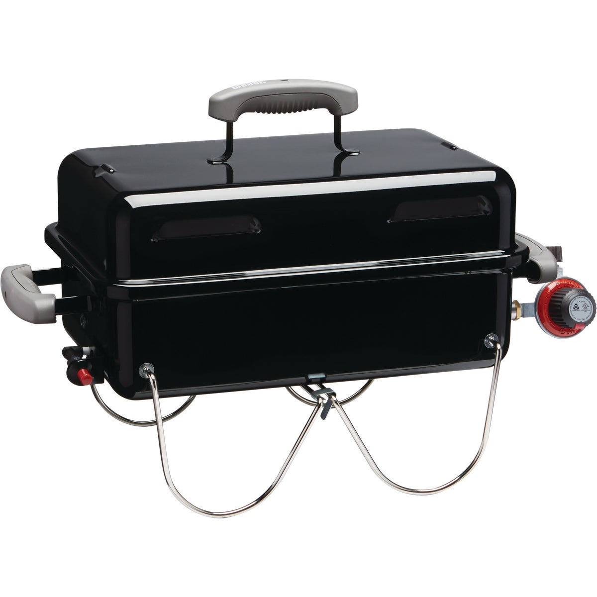 GO ANYWHERE GAS GRILL - 1141001 by Weber
