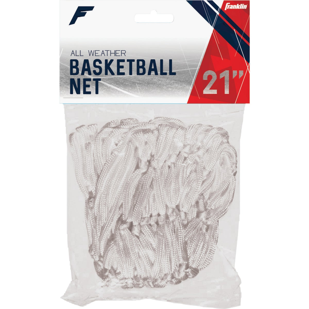 WHT BASKETBALL NET - 8284SR by Huffy Sports