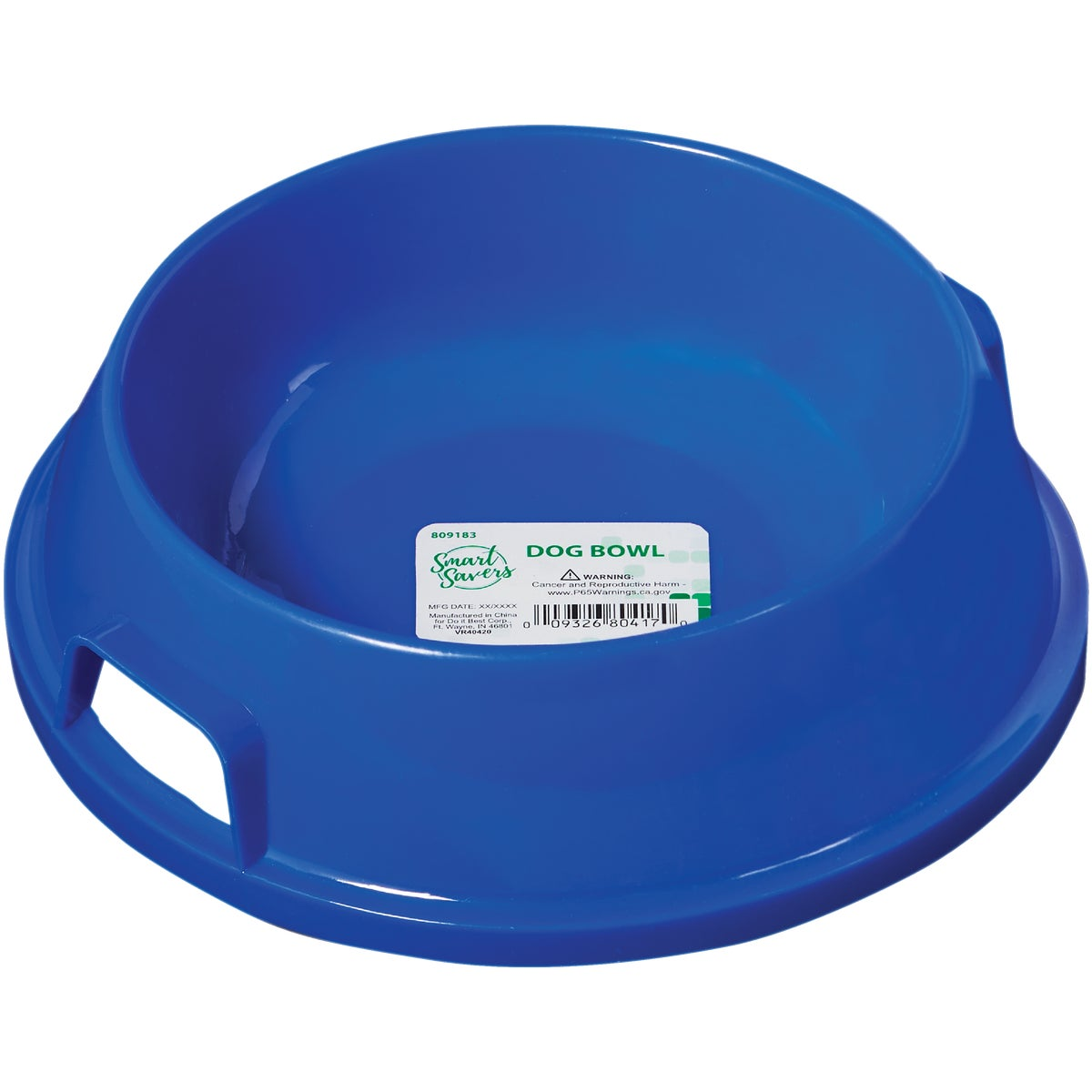DOG BOWL - 080002 by Do it Best