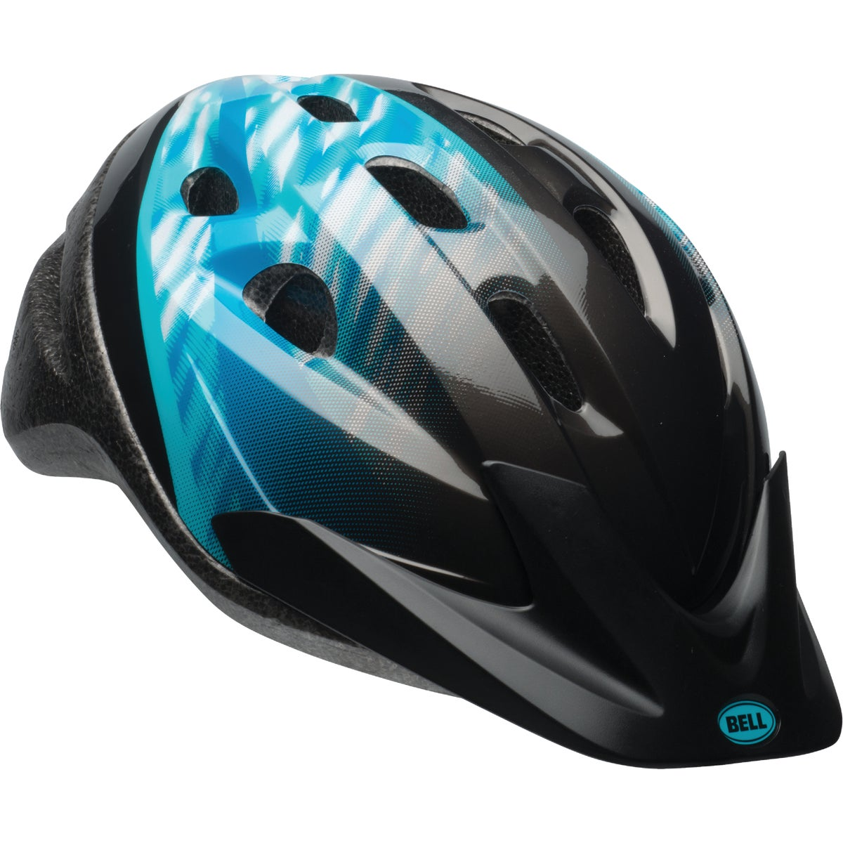 8+ GIRLS YOUTH HELMET - 1007930 by Bell Sports