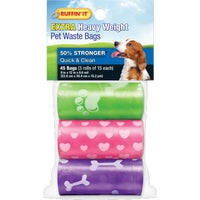 United Pet 3 DISPOSAL REFILL ROLLS 262