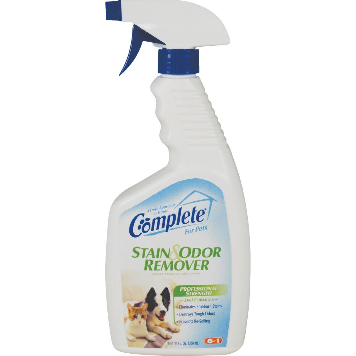 24Oz Stain/Odor Remover