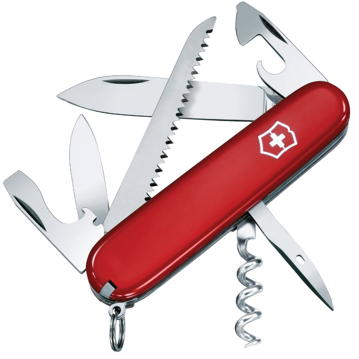 CAMPER KNIFE - 53301 by Victorinox Swis Army