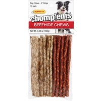 Westminster Pet 12PK STRIPS CHEW TOY 3171