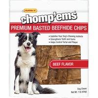 Westminster Pet 1LB BEEF CHIPS 27143