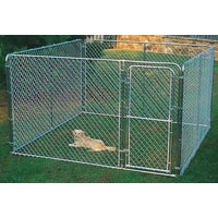 Fence Master 10X10X6 KENNEL 510106