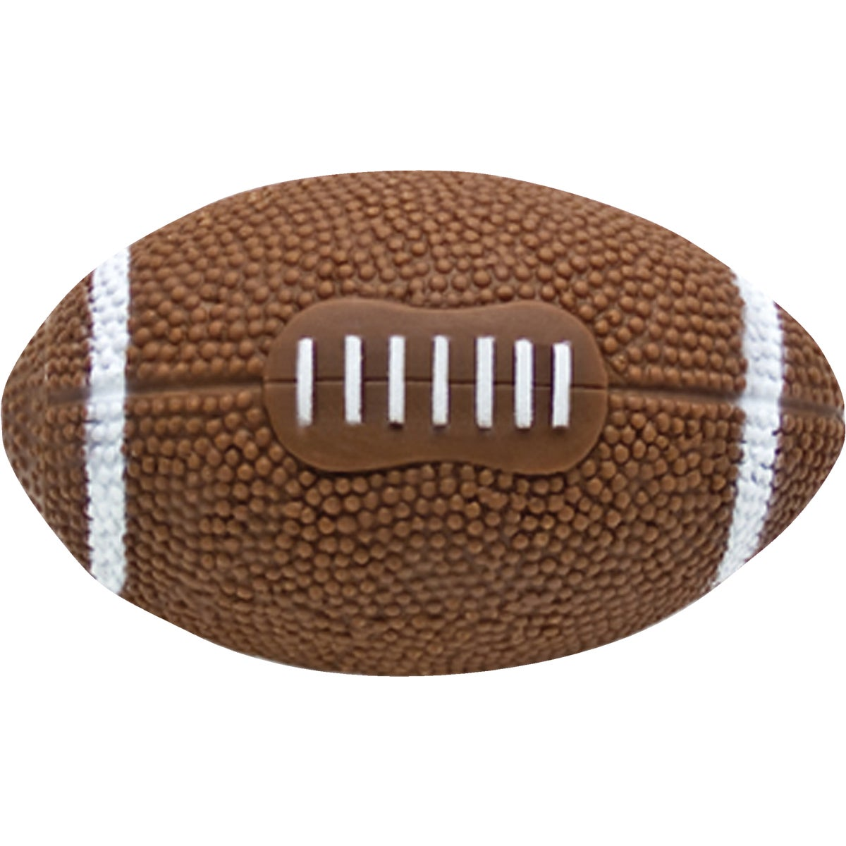 FOOTBALL DOG TOY - 20037 by Westminster Pet