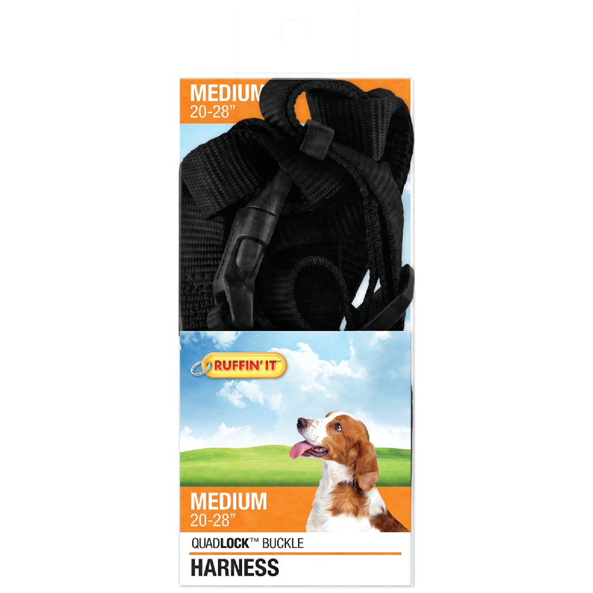 3/4X20-28 NYLON HARNESS - 41473 by Westminster Pet