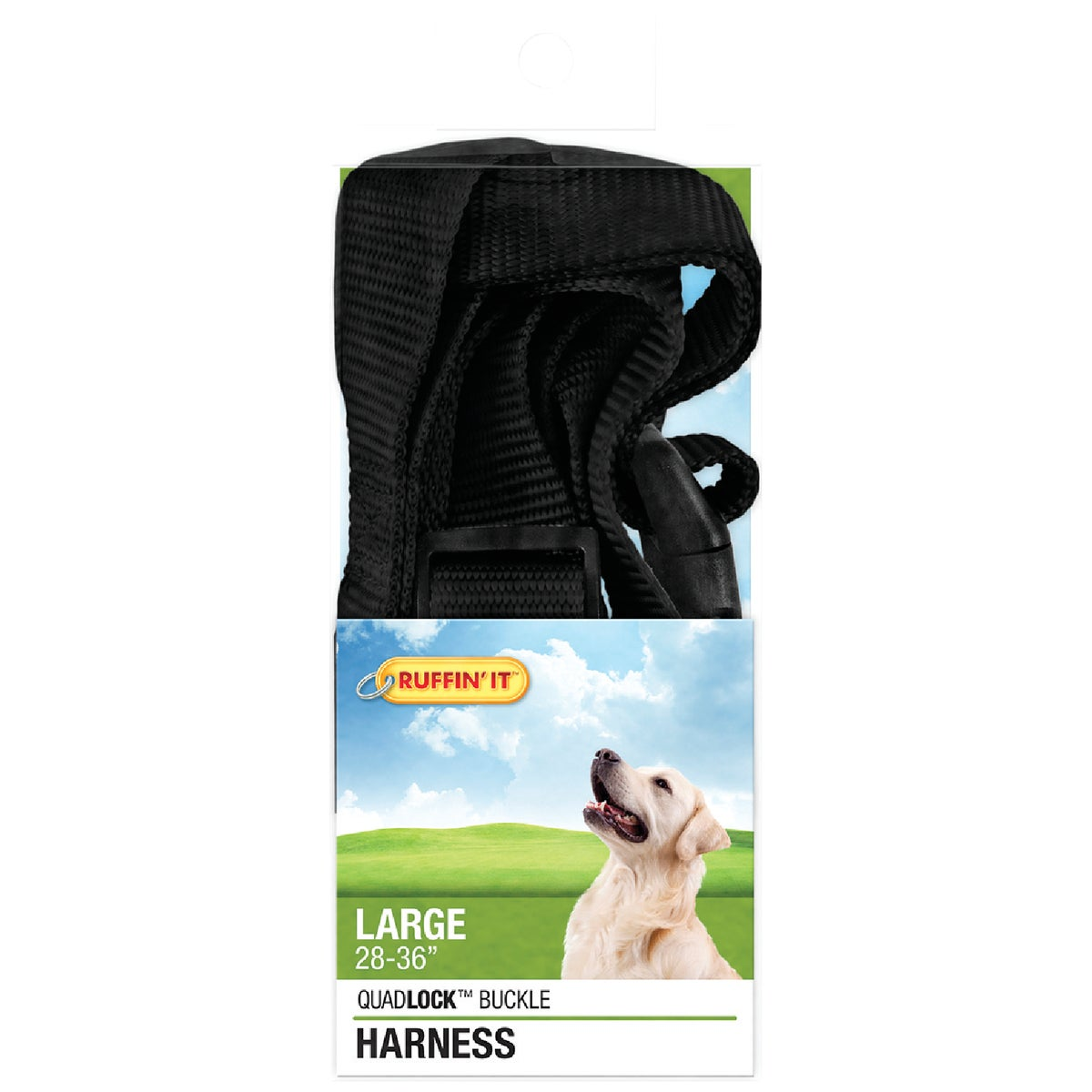 1X28-36 NYLON HARNESS - 41476 by Westminster Pet