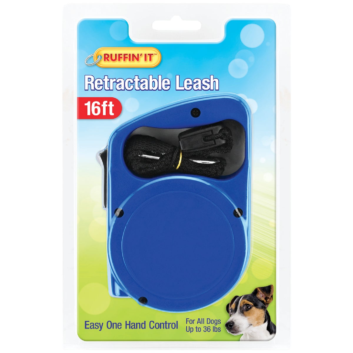 16' RETRACTABLE LEASH - 18617 by Westminster Pet