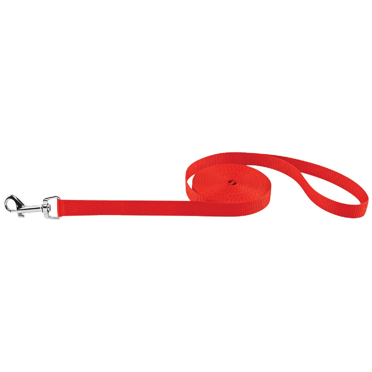 5/8X15 POLY BAG LEAD - 14515 by Westminster Pet