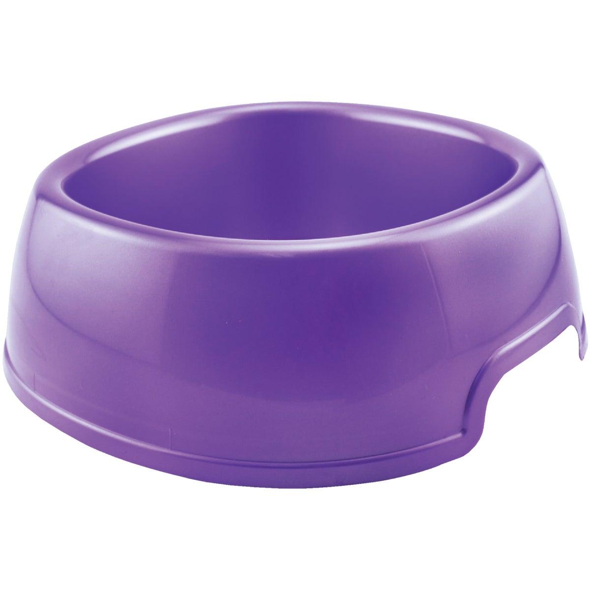 Westminster Pet 00805 Plastic Dog Bowl