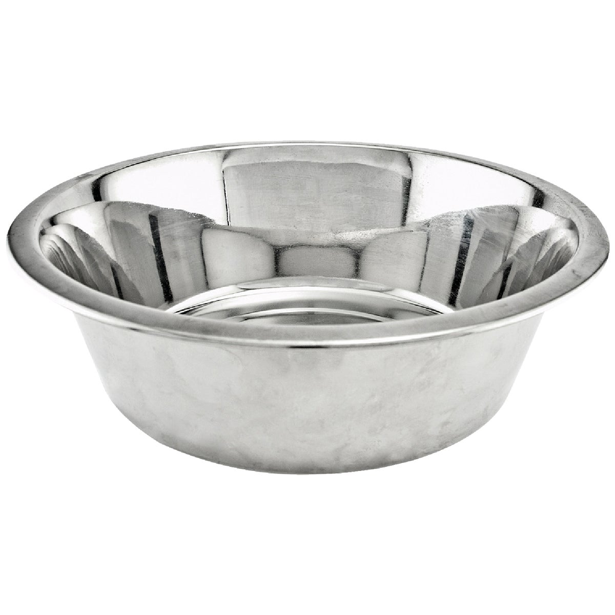 2QT ECONOMY SS PET BOWL - 15064 by Westminster Pet