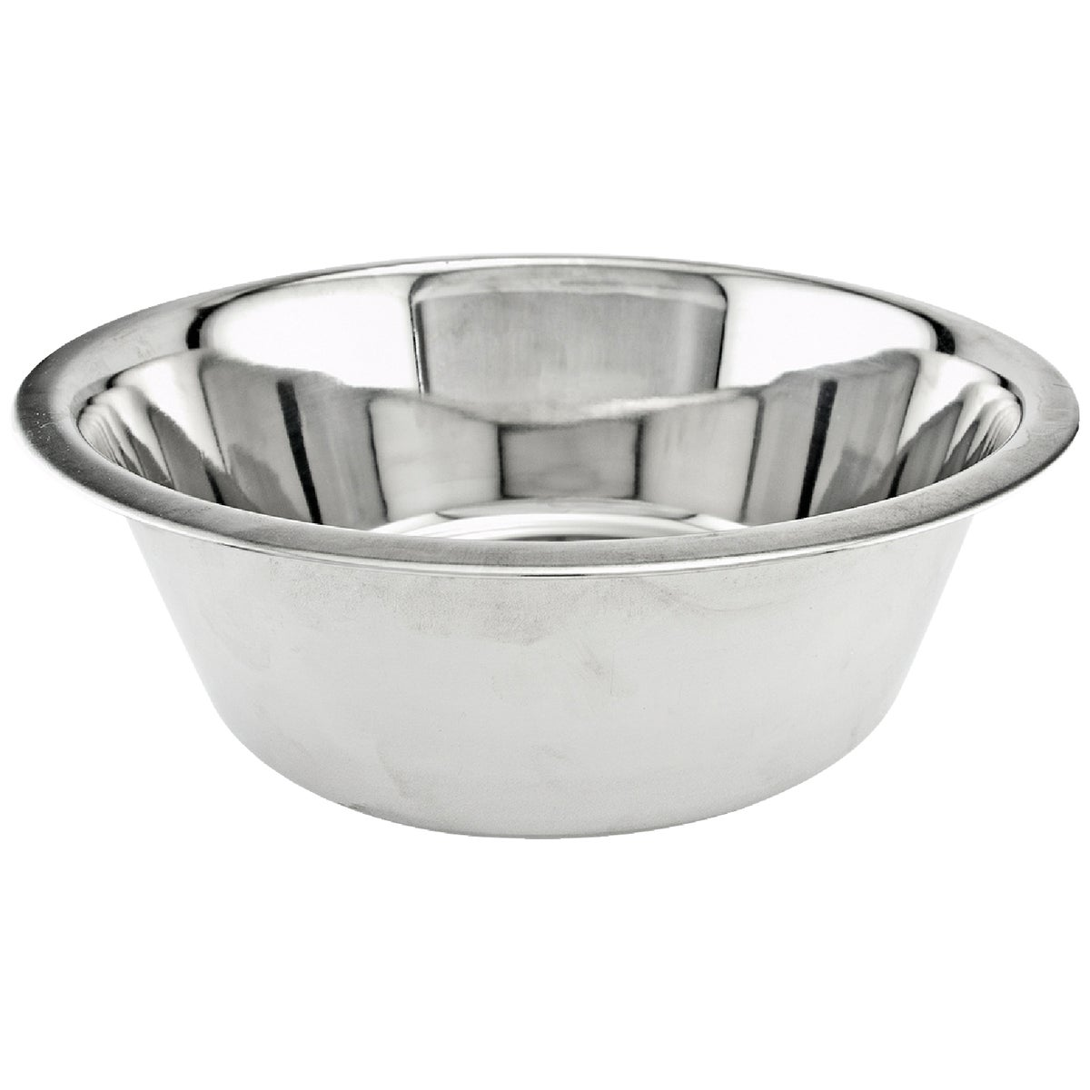 3QT ECONOMY SS PET BOWL - 15096 by Westminster Pet