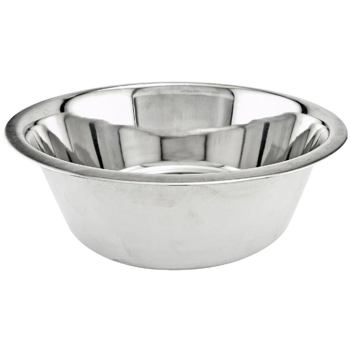 3QT SS Pet Bowl