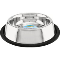 Westminster Pet 16OZ NON-SKID SS BOWL 19016