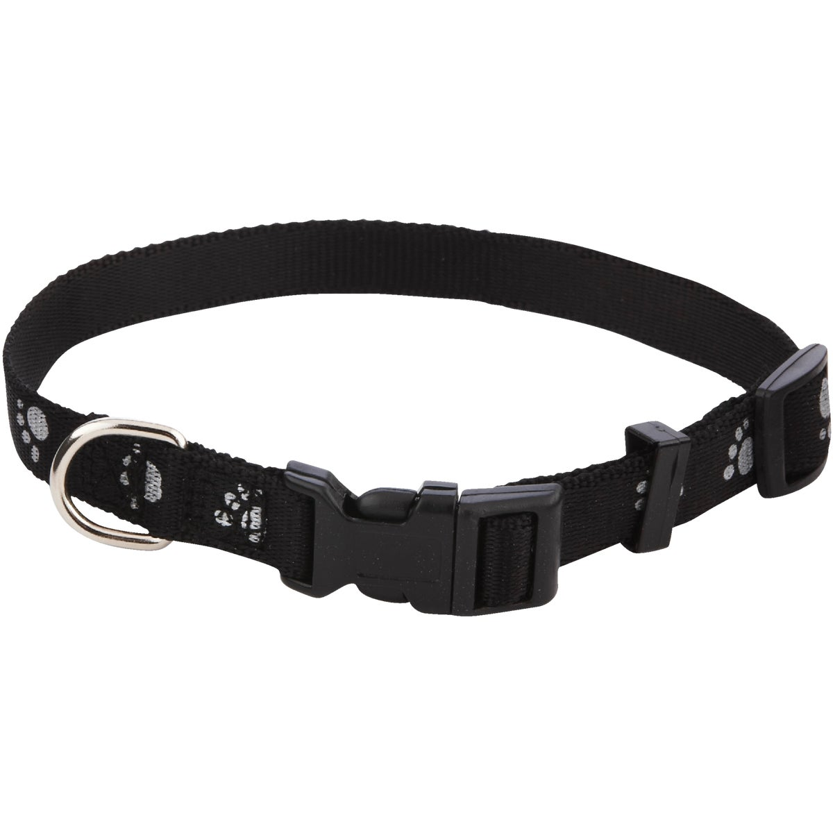 5/8X10-16PAW REFL COLLAR - 39241 by Westminster Pet