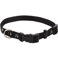 Westminster Pet 5/8X10-16PAW REFL COLLAR 39241