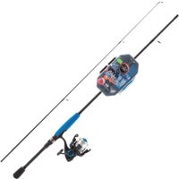 South Bend Sporting Goods R2F ALL SPECIES COMBO R2F-AL/SC