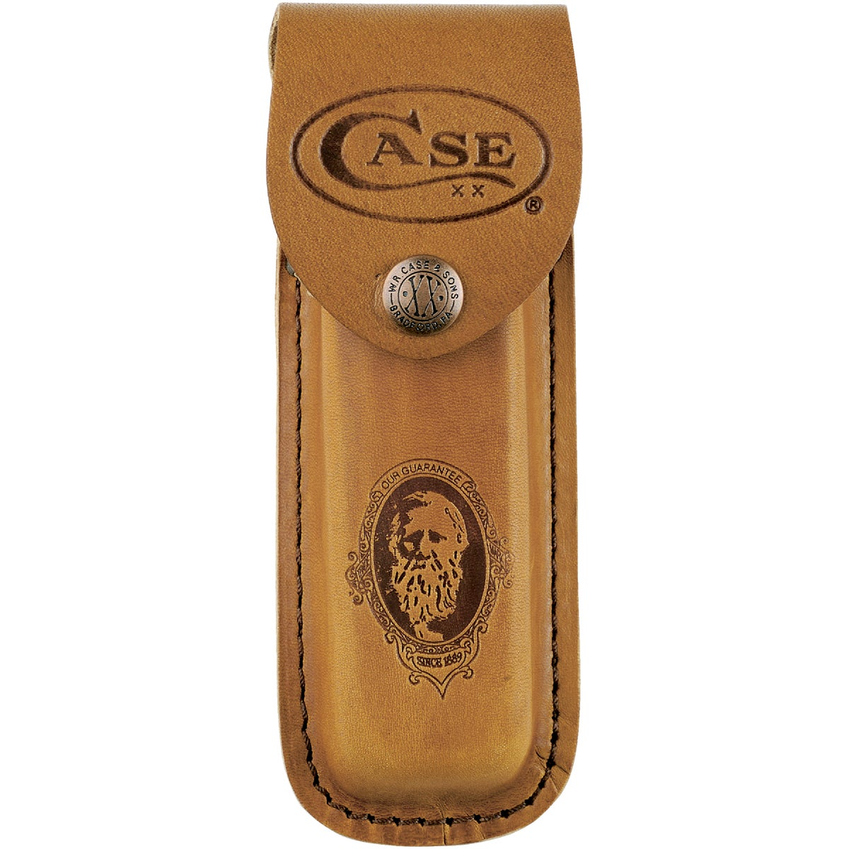 LARGE KNIFE SHEATH - 9027 by Case W R & Sons