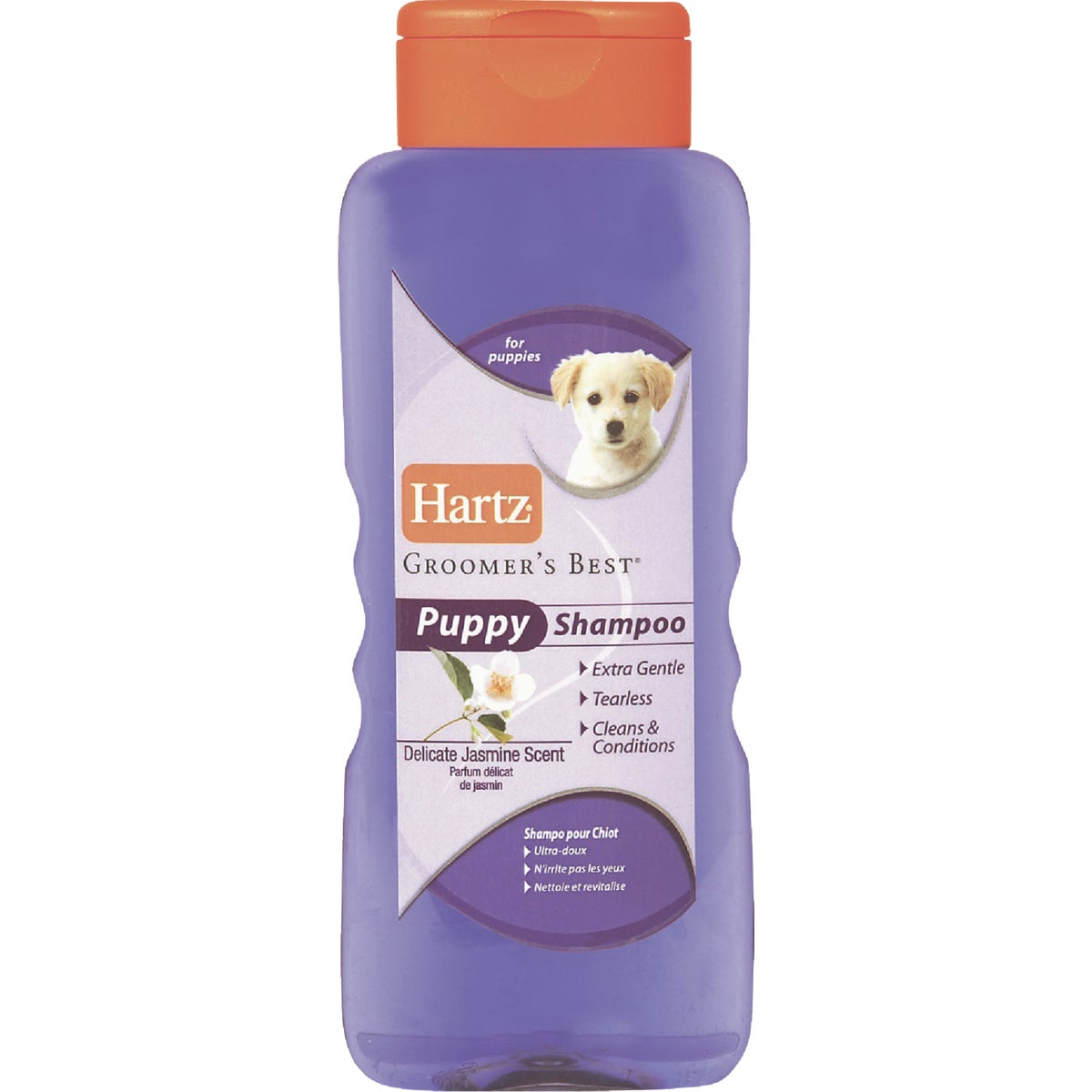 18OZ PUPPY SHAMPOO - 95064 by Hartz Mountain Corp