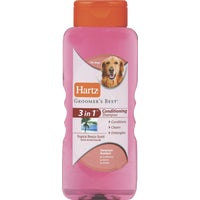 Hartz Mountain 18OZ PET SHAMPOO 95068