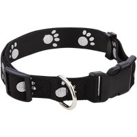 Westminster Pet 1X18-26 PAW REFL COLLAR 39243