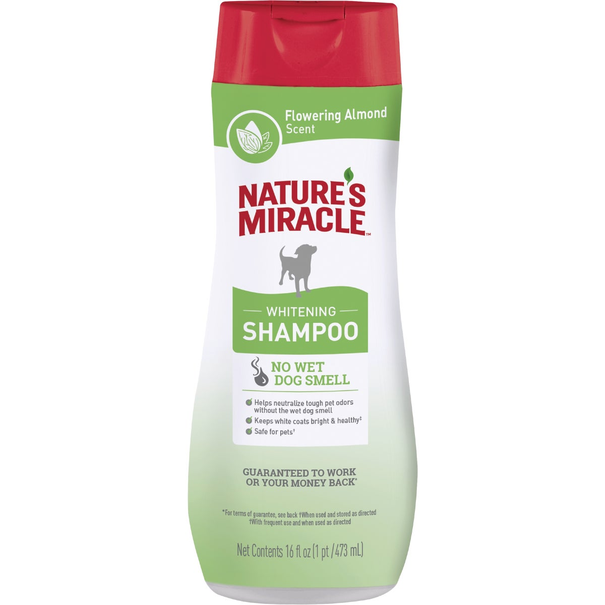 20OZ PREM OATDOG SHAMPOO - P-82723 by United Pet Group