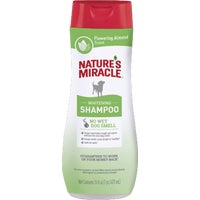 United Pet 20OZ OAT DOG SHAMPOO I1621