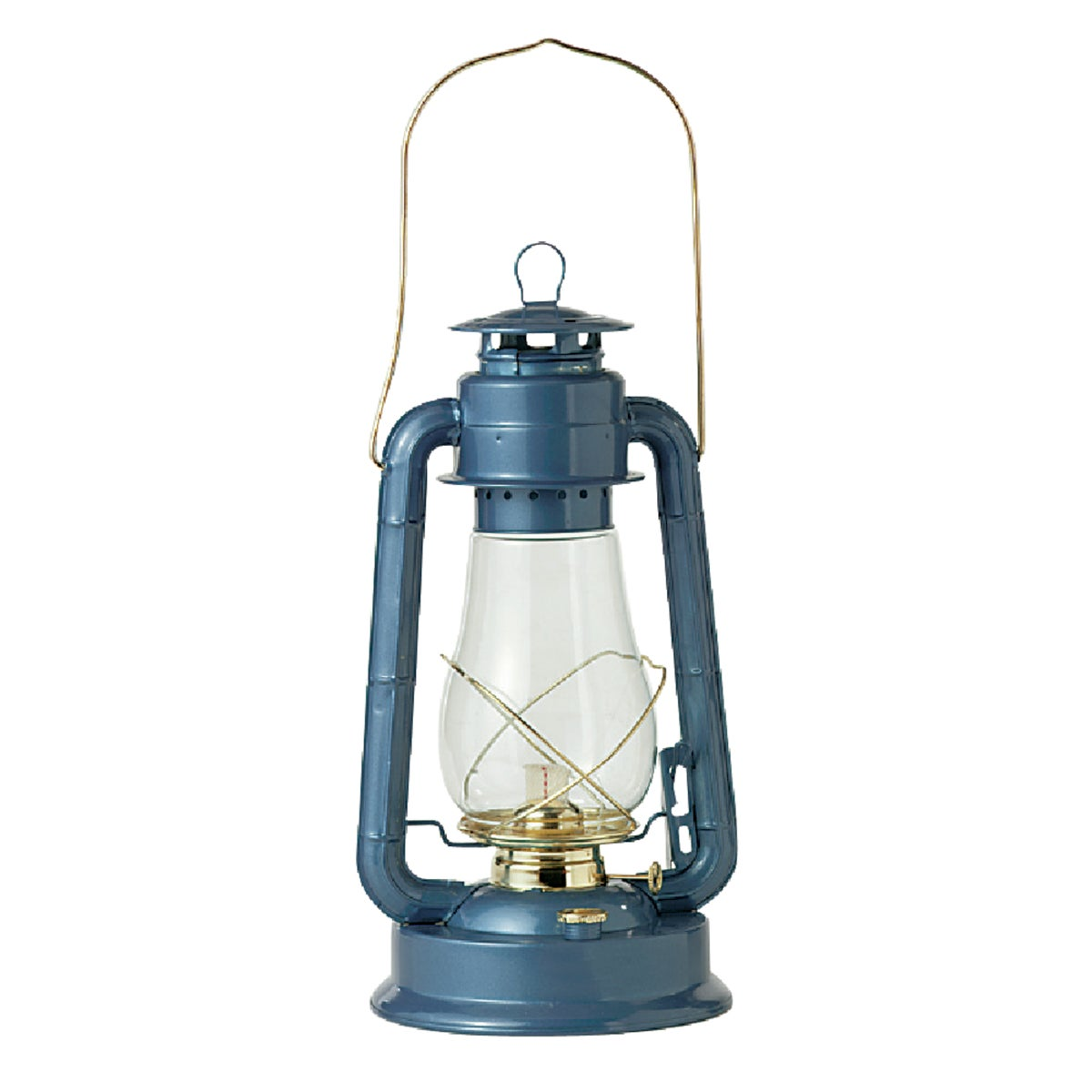 "BLUE 15"" SUPREME LANTERN - 310-80061 by 21st Century Inc"