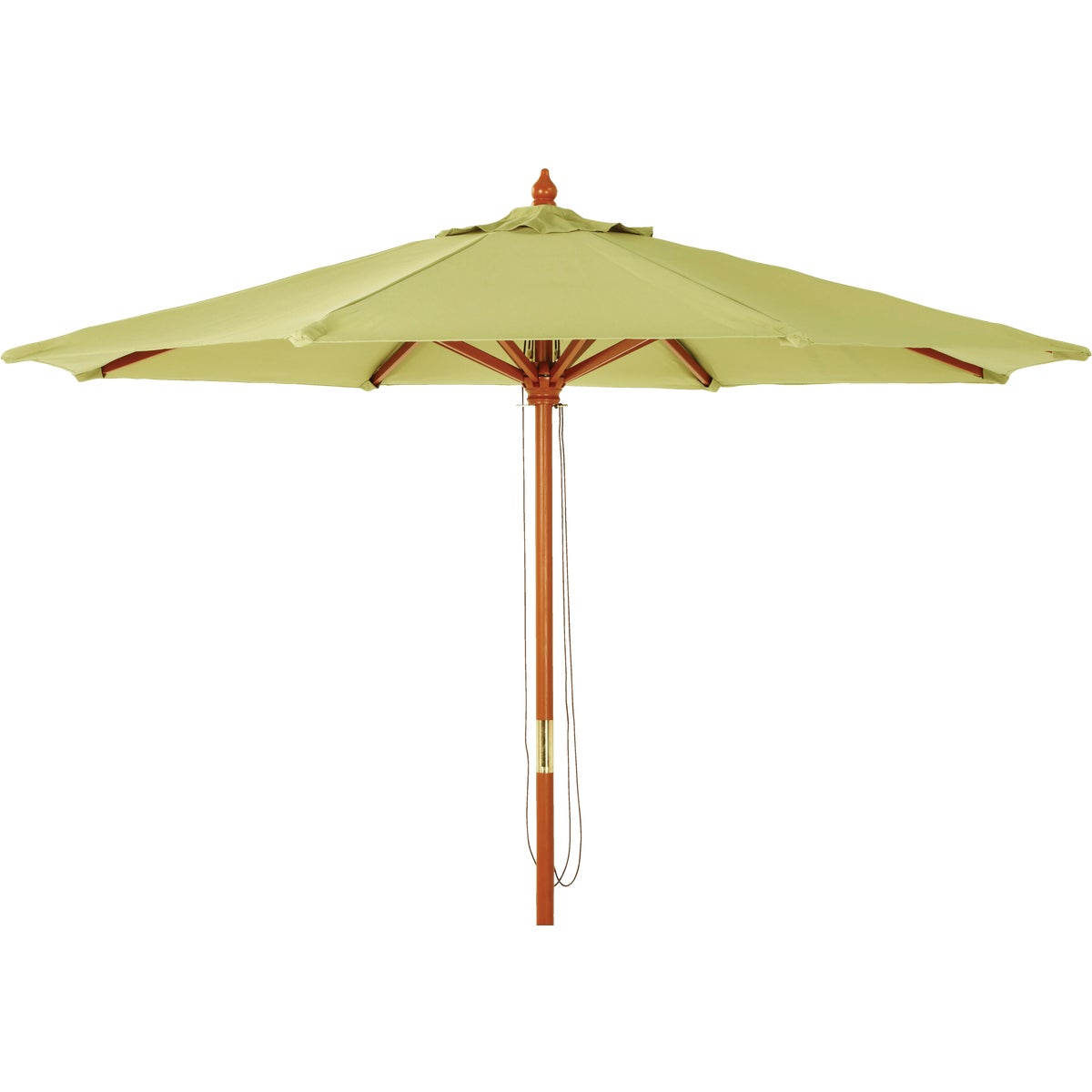 9' MARKET SAGE UMBRELLA - TJWU-003A-270-SGE by Do it Best