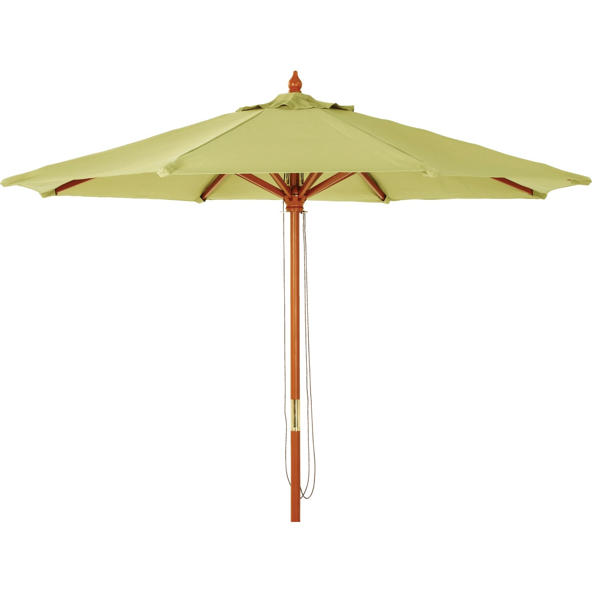 7.5' MKT SAGE UMBRELLA - TJWU-003A-230-SGE by Do it Best