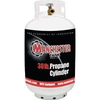 Worthington Cylinder 30LB TYPE I CYLINDER 300948