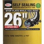 Self-Sealing Bicycle Tube