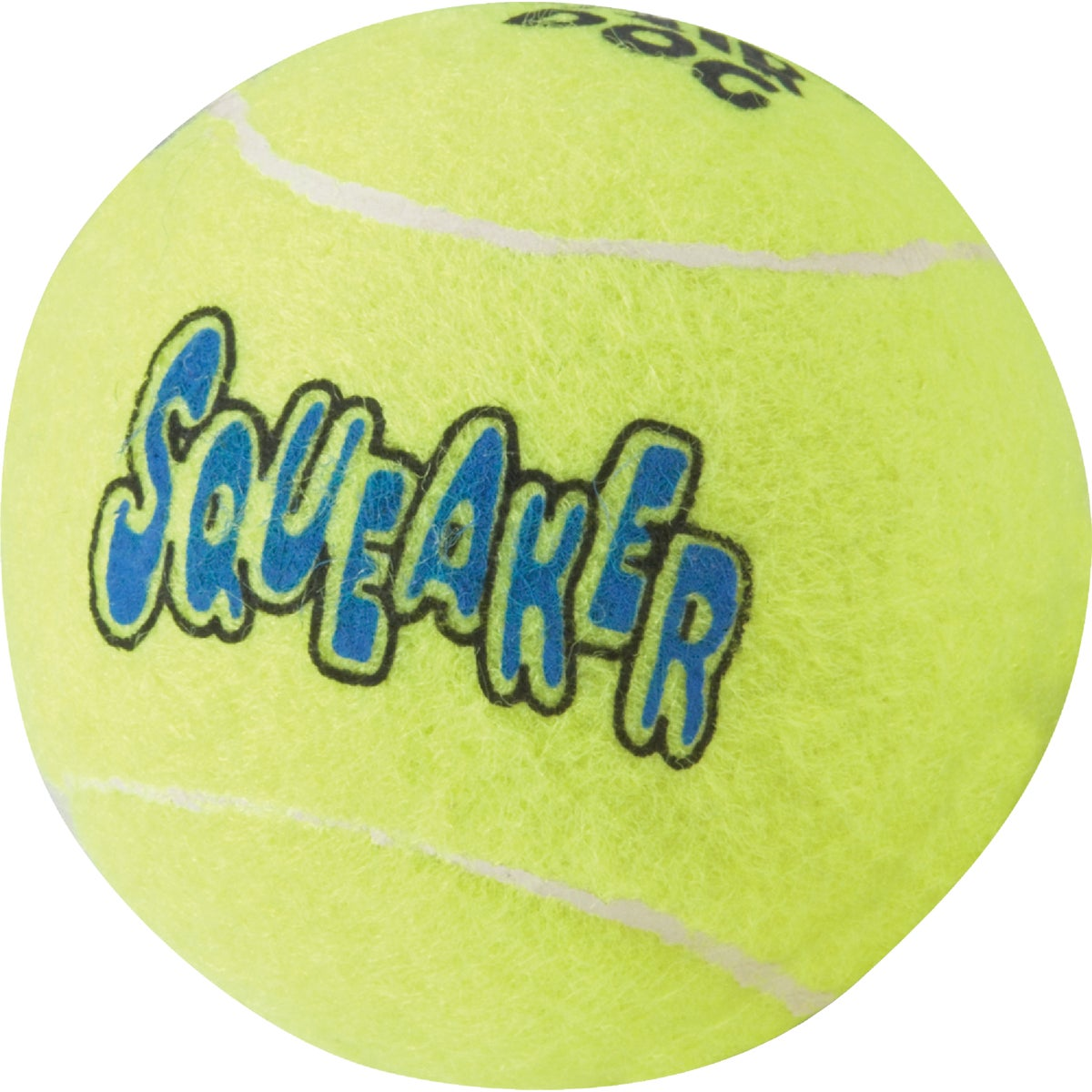 KONG SQUEAKER BALL - AST1B by Kong Company