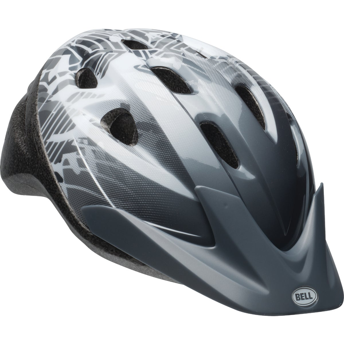 CHILD'S TRU FIT HELMET - 7049685 by Bell Sports