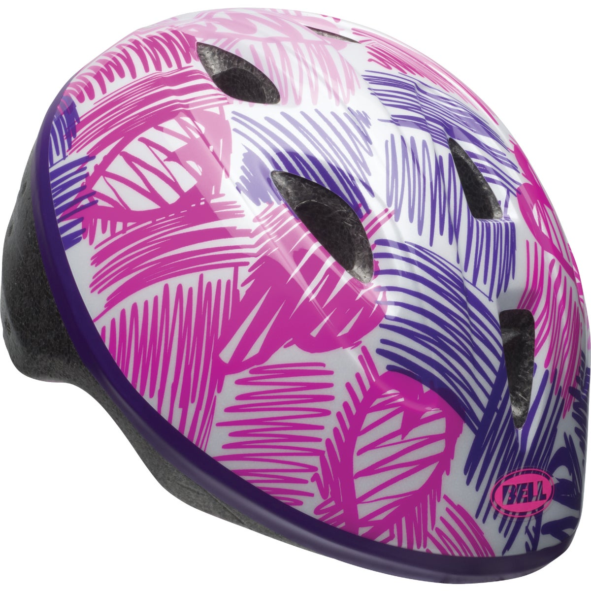 GIRLS TODDLER HELMET - 7020754 by Bell Sports